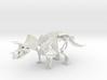Triceratops skeleton(ver. 2017 / 30cm, 50cm) 3d printed