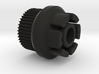 Evolve  GT 83mm Speed Hack for Boosted Board V2 3d printed