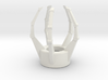 Claw Emitter 3d printed