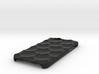 iPhone 6S Case_Hexagon 3d printed