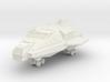 Passenger Shuttle 3d printed