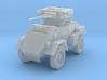 PV94B Humber Mk II (1/100) 3d printed