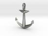 Ship anchor 3d printed
