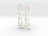 MOTU Stridor/Night Stalker legs, complete set. 3d printed