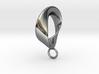 Torbius pendant 3d printed