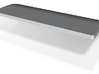 EC 155 Winch Glass - Transparent 3d printed