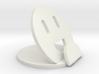 Emoji Holder 3d printed