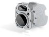 BSA Alloy Clipper 500 barrel 3d printed