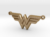 Wonder Woman (Pendant) 3d printed