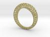 Royal Bracelet 3d printed