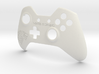 """Xbox One """"Winter is Coming"""" Controller Faceplate 3d printed"""