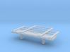 Peterbilt Horizontal bar Bumper 3d printed