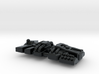 TR Overlord Powermaster Backpacks 3d printed
