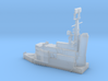 1/500 Scale CLG Forward Structure 3d printed