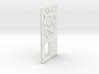 TLF# - Calm Kong - Door 3d printed