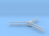 VALLEY FORGE ANTENNA 3d printed