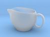 Tinny Pot 3d printed