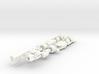 TR Kup Arm Upgrade Set C 3d printed