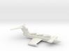 Proekt 903 Lun (Cruise Missile Ekranoplan) 3d printed