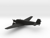 Junkers Ju 52 Iron Annie 3d printed