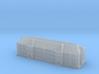harbour building 1/1250 scale (GW12) 3d printed