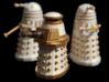 Special Weapons Dalek 3d printed