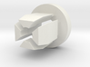 Cagiva Elefant Fuse Cap Clip 3d printed
