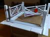 EP714 Elton Gates 3d printed A painted set with the Stop Pack