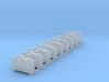 Pipe Compensator 3d printed