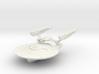 Ranger Class Refit II  Cruiser 3d printed