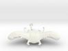 Omni Scale Monster Medium Space Manta MGL 3d printed
