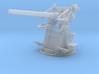 "1/72 12-pdr 3""/45 (76.2 cm) 20cwt Gun 3d printed 1/72 12-pdr 3""/45 (76.2 cm) 20cwt Gun"