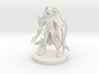 Deep Scion 3d printed