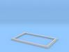 H9063 - Betonplattenform (H0 1:87) 3d printed