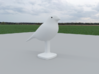 Canary Bird 3d printed Canary Bird