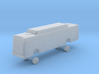 N Scale Bus LACMTA NABI 40-LFW low 7000s 3d printed