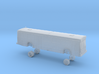 N Scale Bus New Flyer C40 MTS 2000s 3d printed