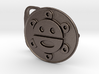Sol Taino Belt Buckle 3d printed