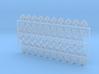 60x Tempestors : Shoulder Insignia pack 3d printed