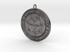 Seal of Babalon Pendant 3d printed