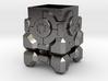 Portal Storage Cube Ring Box 3d printed
