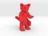 Red Panda Explorer 3d printed