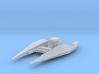 NR Dag'Kar missile cruiser 30mm 3d printed