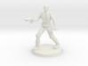 Deathboy Raider  3d printed