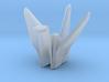 Origami Crane - Small 3d printed