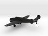 Letov S-50 3d printed