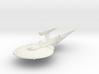 CrazyHorse Class A  BattleCruiser 3d printed