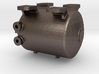 Distributing Valve - Large scale reservoir 2.5 inc 3d printed Westinghouse ET-6 Air Brake Reservoir