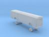 HO Scale Bus Gillig Phantom LADOT 87000s 3d printed
