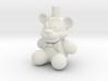 freddy_plushie_fnaf 3d printed